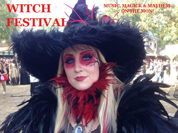 Witch Festival 2016